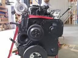 Продам двигатель Komatsu SAA6D114E-2 6D114 бульдозер экскав
