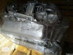 Двигатели ЯМЗ 236,238,240 новые с хранения