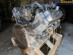 Продам Двигатель ЯМЗ-236М2-4 (Урал)