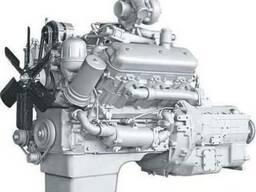 Продам Двигатель ЯМЗ 236НЕ (230л. с) Евро-1 на МАЗ