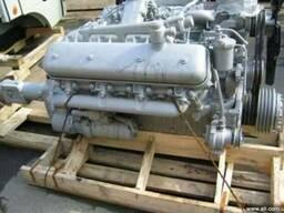 Продам Двигатель ЯМЗ 238АК на комбайн ДОН-1500Б