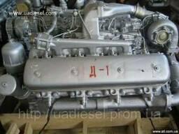 Продам Двигатель ЯМЗ-238Д-1