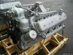 Двигатель ЯМЗ-238М2 продам