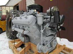 Продам Двигатель ЯМЗ 238М2 (240л. с) после кап. ремонта