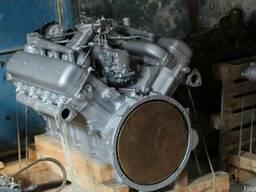 Двигатель ЯМЗ-238 КМ2(ХТЗ)с документами и гарантией