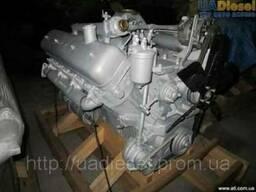 Продам Двигатель ЯМЗ-238М2