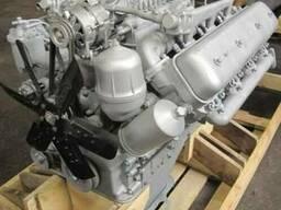 Продам двигатель ЯМЗ-238М2 (возможна поставка с КПП либо без