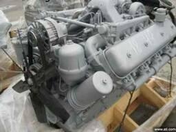 Двигун ЯМЗ 238НД3 235л. с. до трактор К-700, автоматрасси