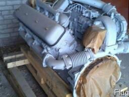 Продам двигатель ЯМЗ 238НД4-1 на трактор Т-150