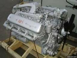 Продам двигатель ЯМЗ-238НД5 на трактор Кировец К-744
