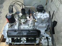 Продам двигатель ЗИЛ-130(Бензин) с хранения новый
