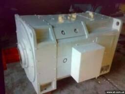 Продам двигатели П2ПМ-450-131-6У3, ДЭ-816У2.