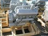 Продам двигатель ЯМЗ-236, 236М2, ЯМЗ-236Г, ЯМЗ-236Д, ЯМЗ-236 - фото 1