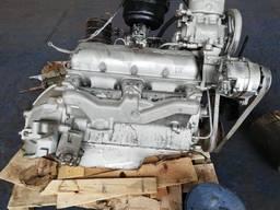 Продам Двигателя КПП и другие комплектующие ЗИЛ ГАЗ МАЗ КРАЗ