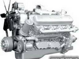 Продам двигателя ЯМЗ-238AK (V8)