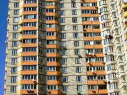 Продам дворівневу квартиру 187м2 Здолбунівська 9б, Позняки,