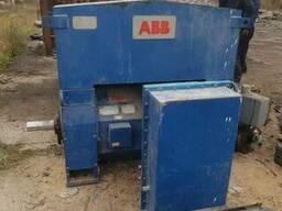 Продам эдектродвигатель фирма АБб 630 кВт/3000 об в мин