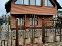 Продам эко - дом 108 кв. /м Новомосковск