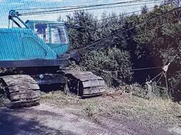 Продам екскаватор ЭО 3311