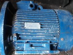 Продам эл. двигатель