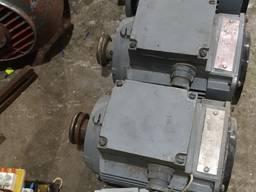 Продам электрические двигателя