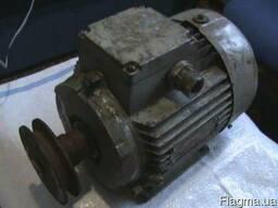 Продам Электро двигатели