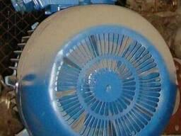 Продам электродвигатель 22 кВт 1000 об 4АМ200М6 (АИР200М6)