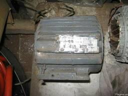 Продам электродвигатель 30 квт 735 об\мин
