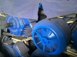 Продам электродвигатель 4АМ 355 250/1500, 200/1000, 160/1500
