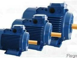 Продам электродвигатель АИР 100L2 5. 5кВт 3000об.