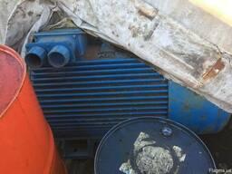 Продам электродвигатель АИР 355 200квт 1000об/мин.