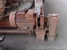 Продам электродвигатель МТКН 312 6/16 У1