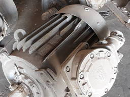 Продам электродвигатель 110квт,160квт,500квт,1000квт