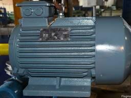 Продам электродвигатели, дизель генераторы