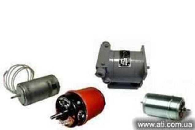Продам электродвигатели ДПР, ДПМ, УАД, СЛ, УЛ, ПЛ, БС, ДИД,