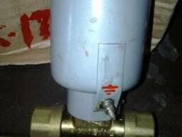 Продам электромагнитный клапан 22б805р Ду10 Ру16, 220В.