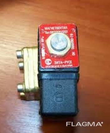 Электромагнитный клапан (Магнетвентил)