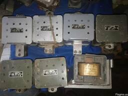 Продам электромагниты МИС5100,220В - 4шт, МИС5200,380В - 4шт