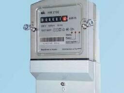 Продам Электросчетчик НIК 2102 М2 (кл. 1,0)