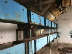 Продам Элеваторное Оборудование Норий Транспортёры Шнеки