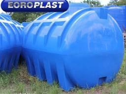 Купить пластиковые баки для запаса питьевой воды цена