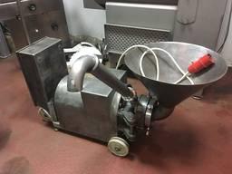 Продам эмульситатор 300 кг/час
