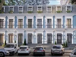 Продам фасадное помещение на Пушкинской/Базарная.