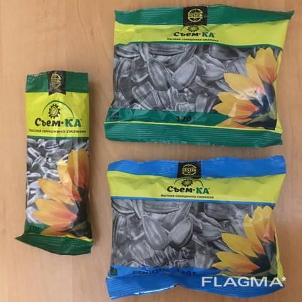 Продам фасованную семечку цена, фото, где купить Каменское (Укр), Flagma.ua #9339620