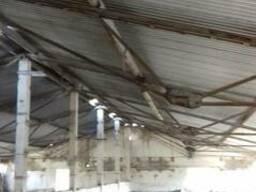 Фермы 24 метра металлические