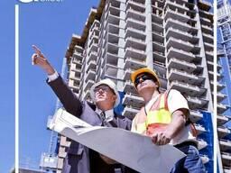 Продам фирму со строительной лицензией СС3