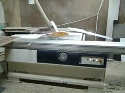 Продам Форматно-раскроечный станок Technomax S315WS 220в