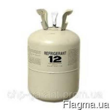 Продам фреон R-12