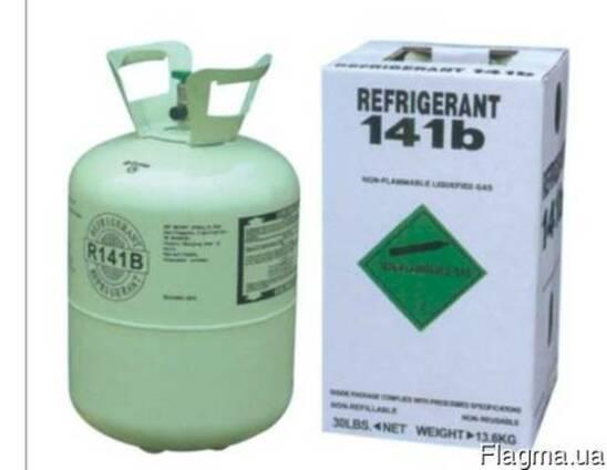 Продам фреон R-141