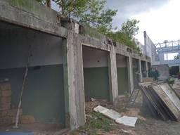 Продам гаражи бетонные